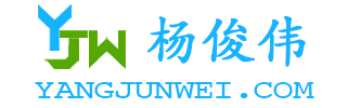 YangJunwei 杨俊伟