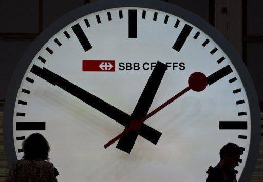 苹果向SBB付费2100万美元使用时钟设计
