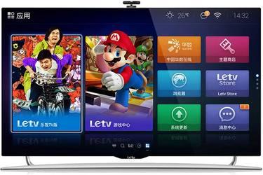乐视电视X50Air升级教程